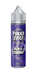 Pukka Juice Blackcurrant - 50ml Short Fill
