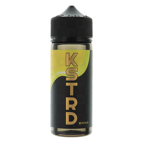 KSTRD Bnna - 100ml Shortfill