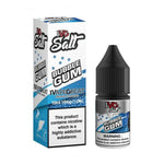 IVG Bubblegum - 10ml Nicotine Salt