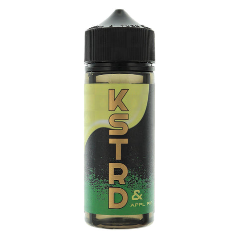 KSTRD Appl Pie - 100ml Shortfill