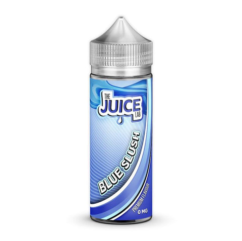 The Juice Lab Blue Slush - 100ml Shortfill