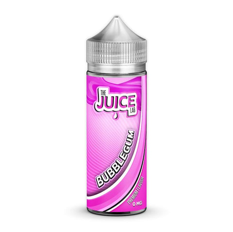 The Juice Lab Bubblegum - 100ml Shortfill