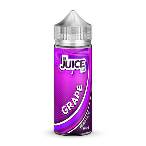 The Juice Lab Grape - 100ml Shortfill