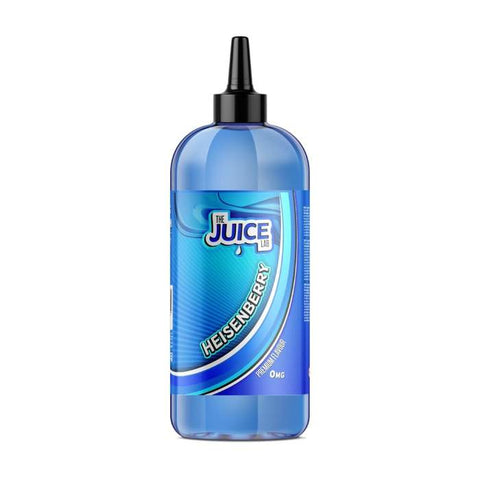 The Juice Lab H-Berry - 500ml Shortfill