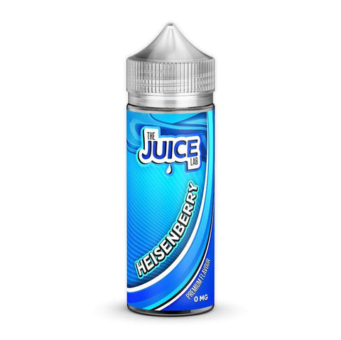 The Juice Lab Heisenberry - 100ml Shortfill