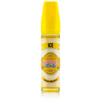 Dinner Lady Lemon Sherbets Ice - 50ml Short Fill