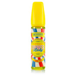 Dinner Lady Lemon Tart Dessert - 50ml Short Fill