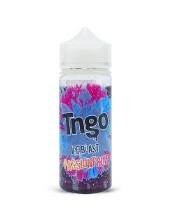 Tngo Passionfruit Ice Blast - 100ml Shortfill