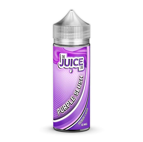 The Juice Lab Purple Slush - 100ml Shortfill