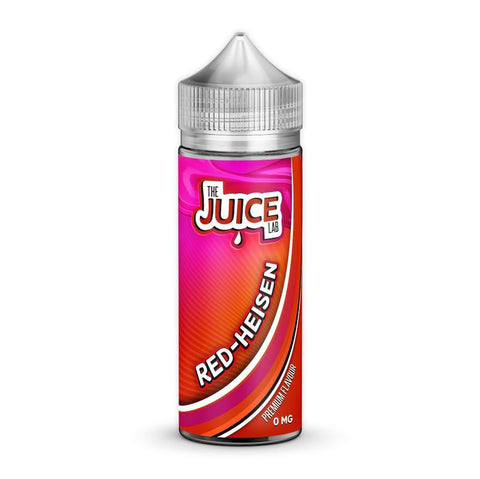 The Juice Lab Red Heisen - 100ml Shortfill
