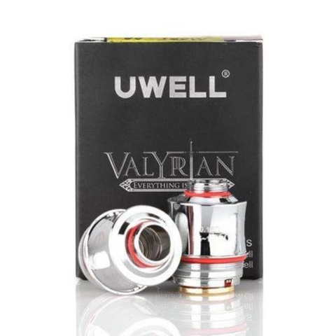 Uwell Valyrian V1 Replacement Coils