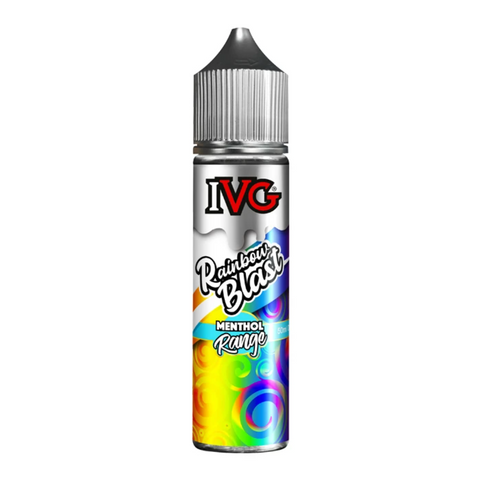 IVG Rainbow Blast - 50ml Short Fill