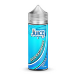 The Juice Lab Blue Raspberry - 100ml Shortfill