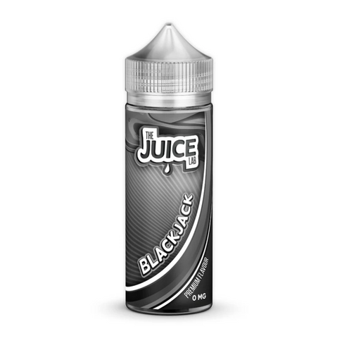 The Juice Lab Blackjack - 100ml Shortfill