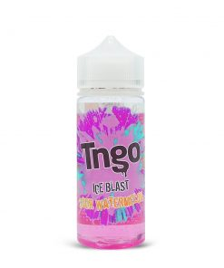 Tngo Sour Watermelon Ice Blast - 100ml Shortfill