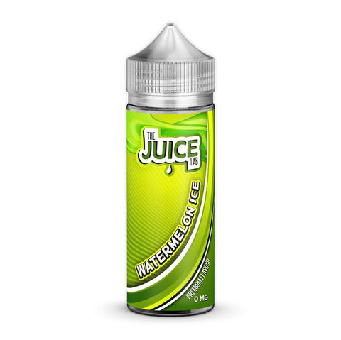 The Juice Lab Watermelon Ice - 100ml Shortfill
