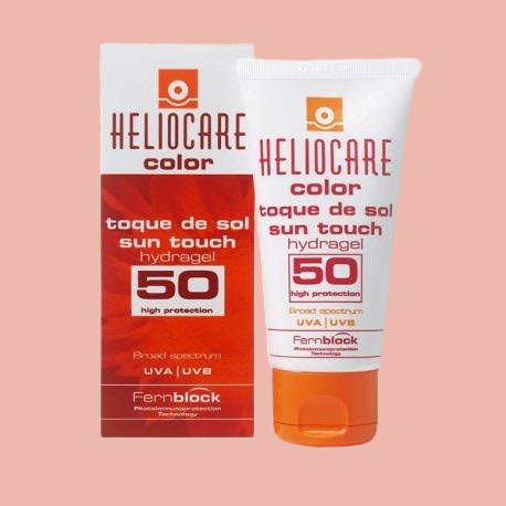 Heliocare 360 Sun Touch-The Beauty Room Eastwood