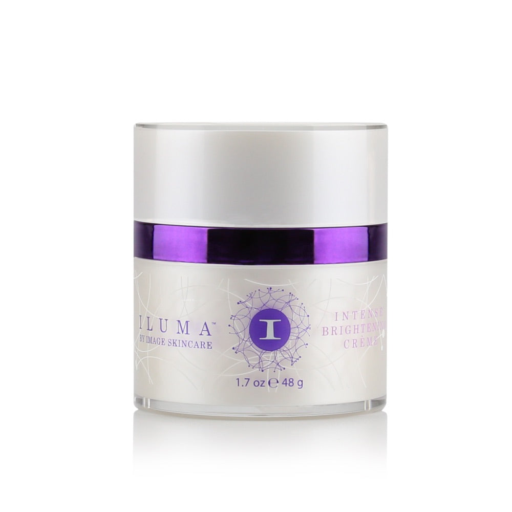 ILUMA intense brightening crème-The Beauty Room Eastwood