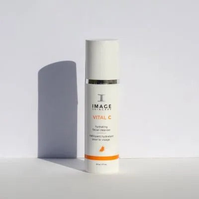 Image Vital C Hydrating Cleanser-The Beauty Room Eastwood
