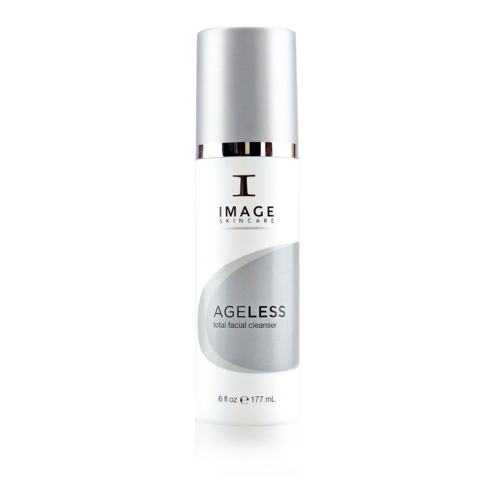 AGELESS total facial cleanser-The Beauty Room Eastwood
