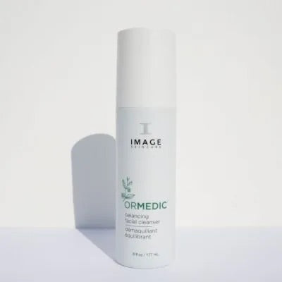 Image Ormedic Cleanser-The Beauty Room Eastwood
