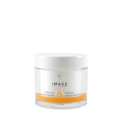 Image Vital C Hydrating Overnight Mask-The Beauty Room Eastwood