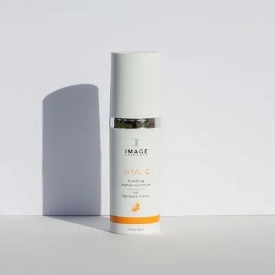 Image Vital C Hydrating Intense Moisturiser-The Beauty Room Eastwood