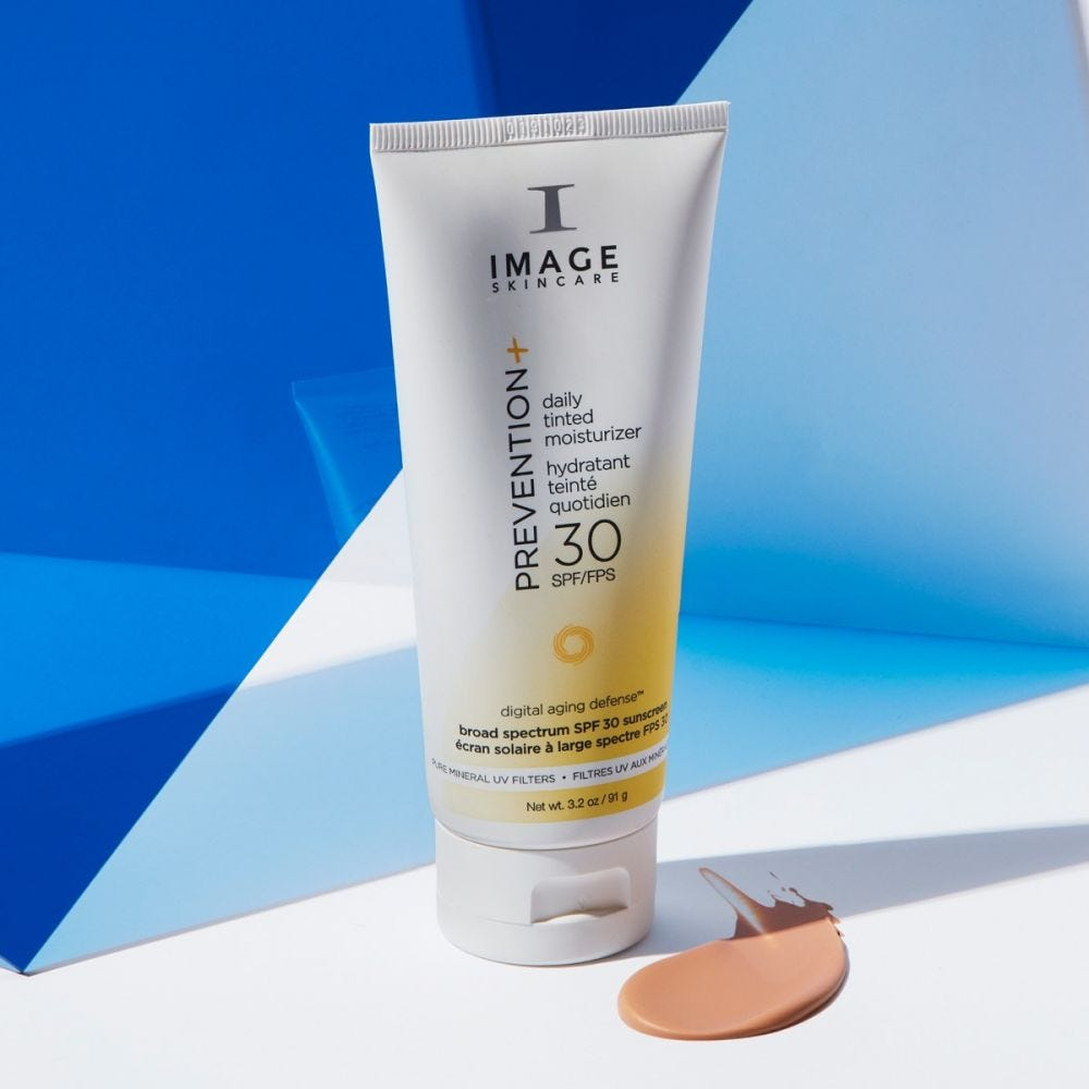 PREVENTION+ Tinted Moisturiser SPF 30