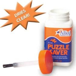 Allied Puzzle Glue