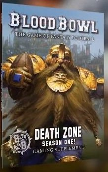 Blood Bowl Death Zone Season 1