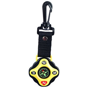 Clip-On Compass
