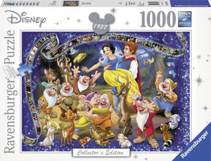 Disney Snow White 1000 Piece