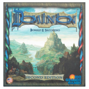 Dominion 2nd Ed