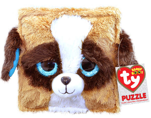 Duke Beanie Boo Plush 60 Piece
