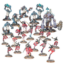 Load image into Gallery viewer, Gloomspite Gitz Fungal Loonhorde
