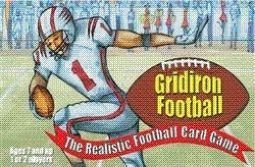 Gridiron Football