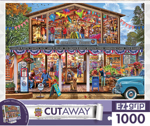 Hometown Market 1000 Piece