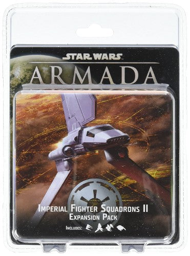Imperial Fighters 2