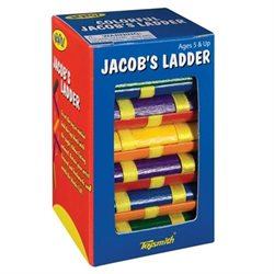 Jacobs Ladder Color
