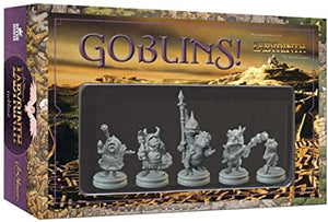 Jim Hensons Labyrinth Goblins