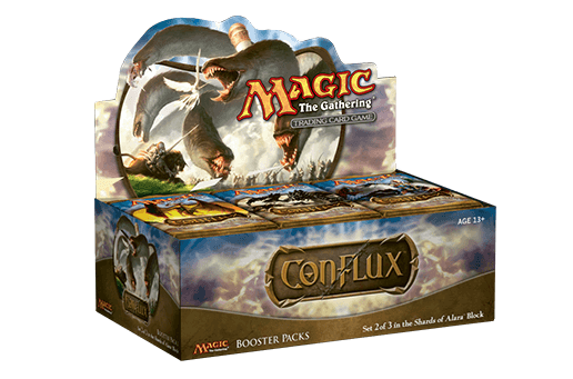 Mtg Conflux Booster Pack
