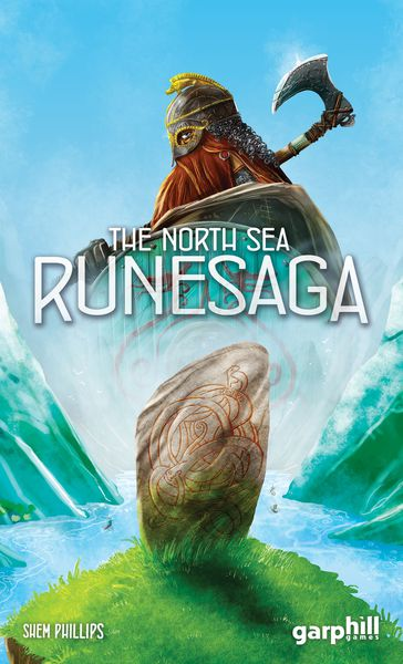 North Sea Runesaga