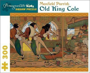 Old King Cole 300 Piece
