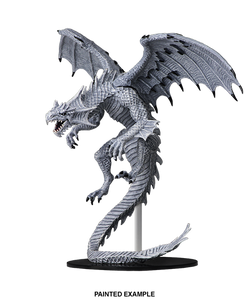 Pathfinder Dragon White
