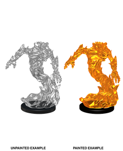 Pathfinder Medium Fire Elemental
