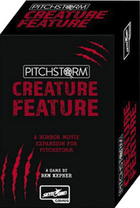 Pitchstorm Creature Feature Expansion