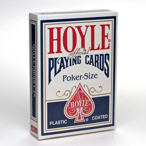 Playing Cards Hoyle Poker