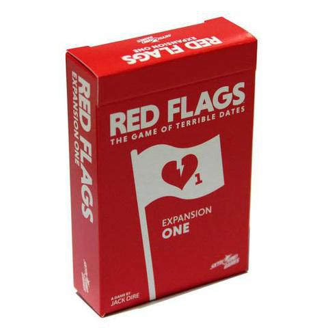 Red Flags Expansion 1