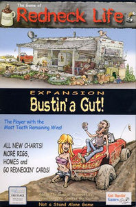 Redneck Life Expansion Bustin A Gut