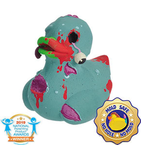 Rubber Duck Zombie